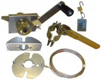 WCK - Winch Conversion Kit (Made In USA)