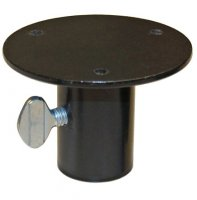RNDTOP - Round Top Bird Feeder Mounting Plate - USA