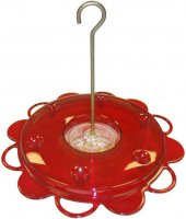 NP1002 - 12 oz Hummingbird Feeder
